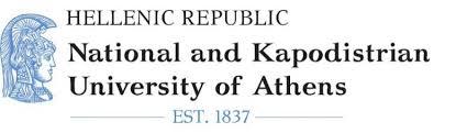 National Kapodistrian University of Athens (Greece)